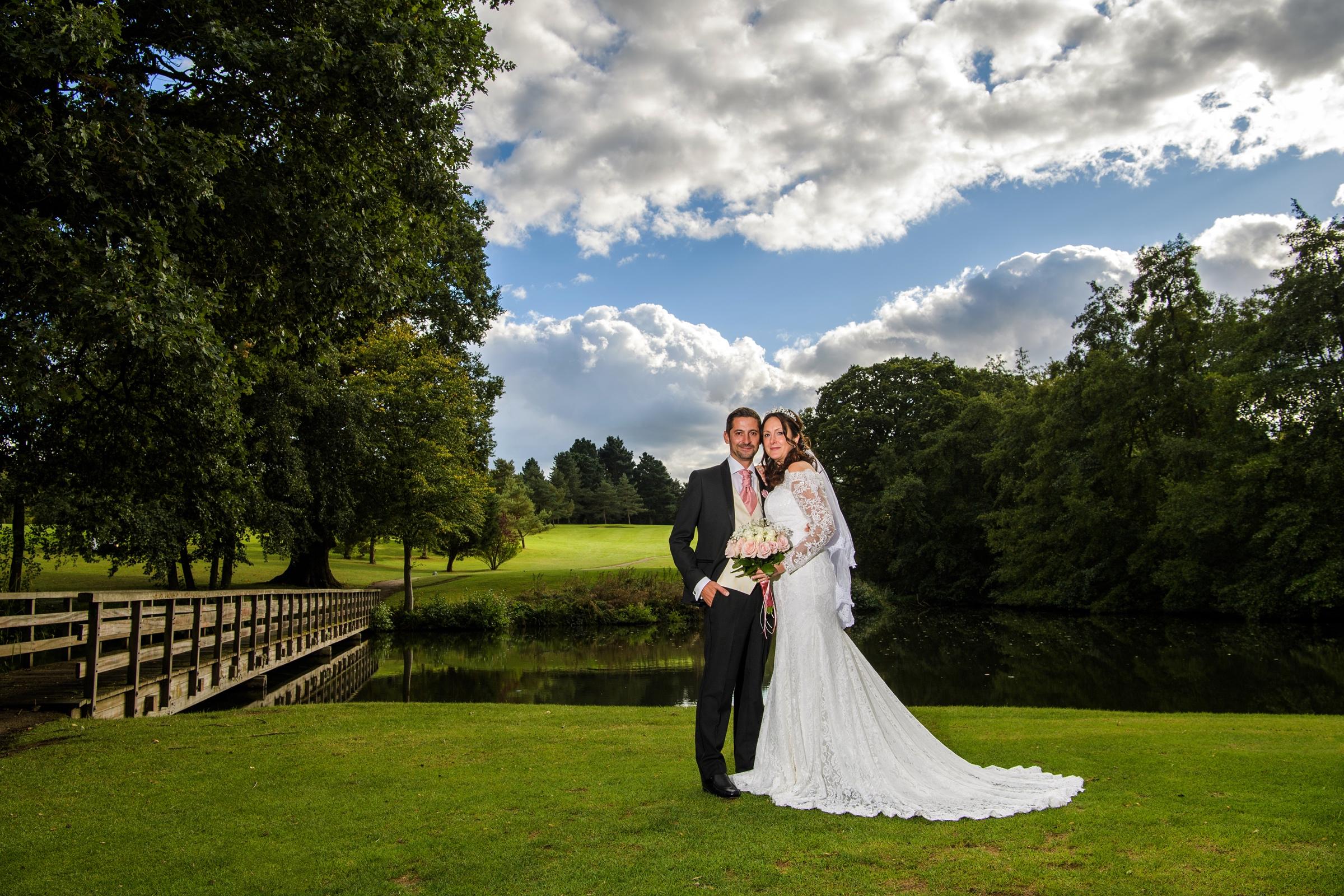 Weddings at Essendon CC