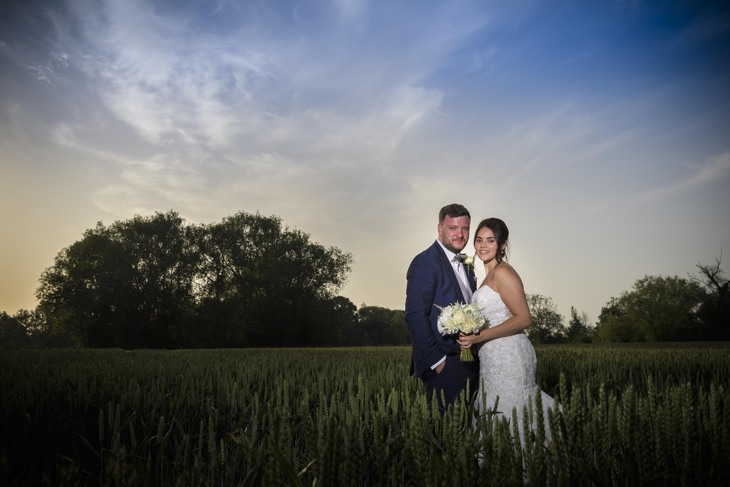 Weddings at Blake Hall