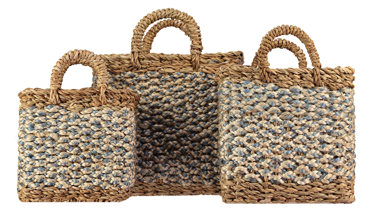 Bags by Braided Rug