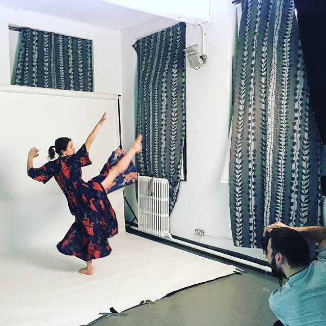 Our very own @emcorphoto and @0rient_express having an after hours Photoshoot with @veru_couf. Big thanks to @pyruslondon for letting them use the gorgeous dress.