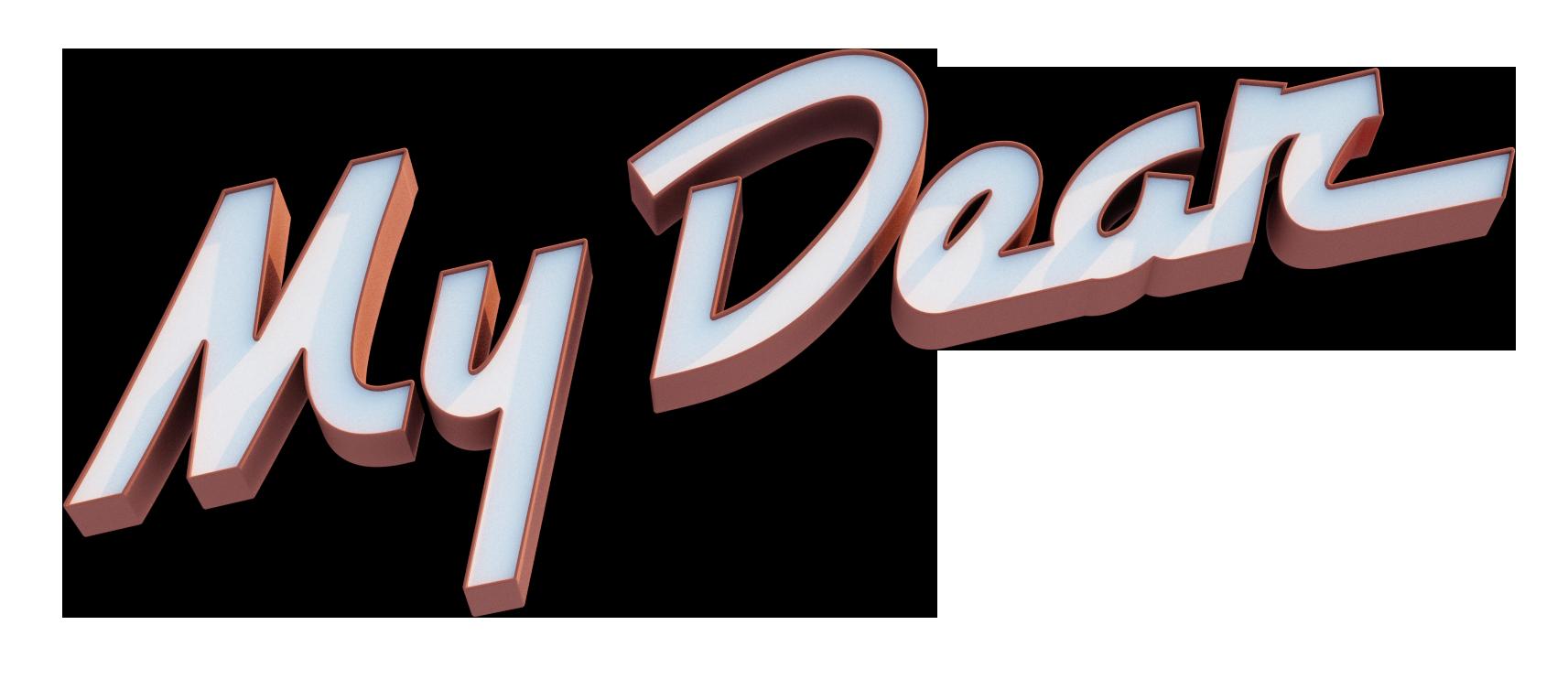 My Dear Logo.png