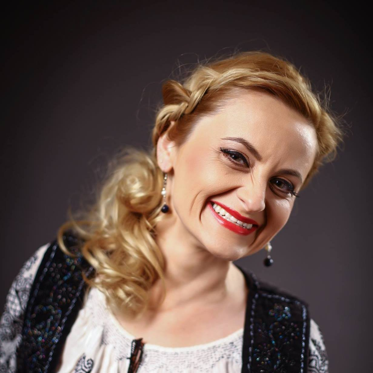 Ana Maria Bogdan - Digital Strategist