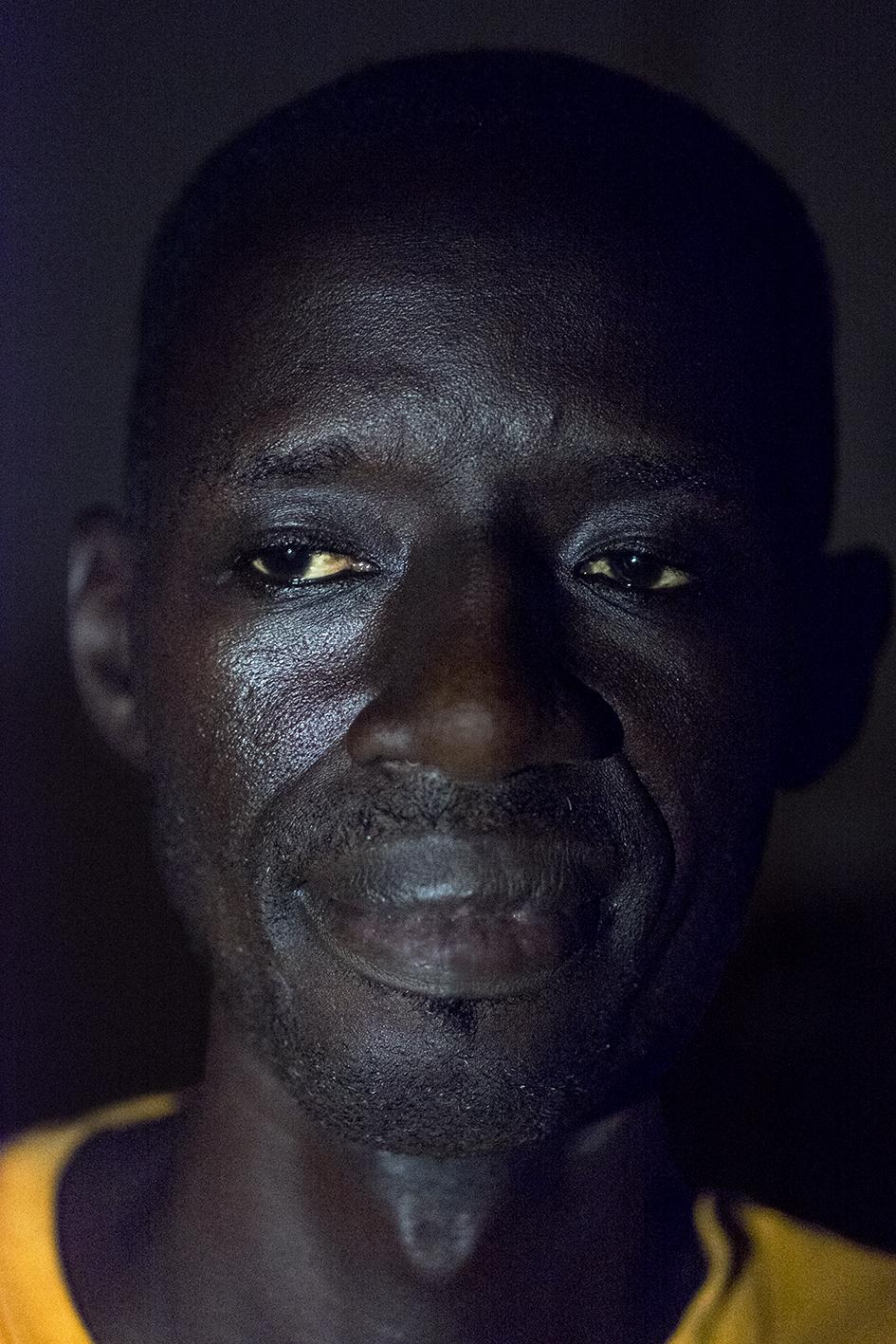 Il faut marcher, Sénégal, 2017