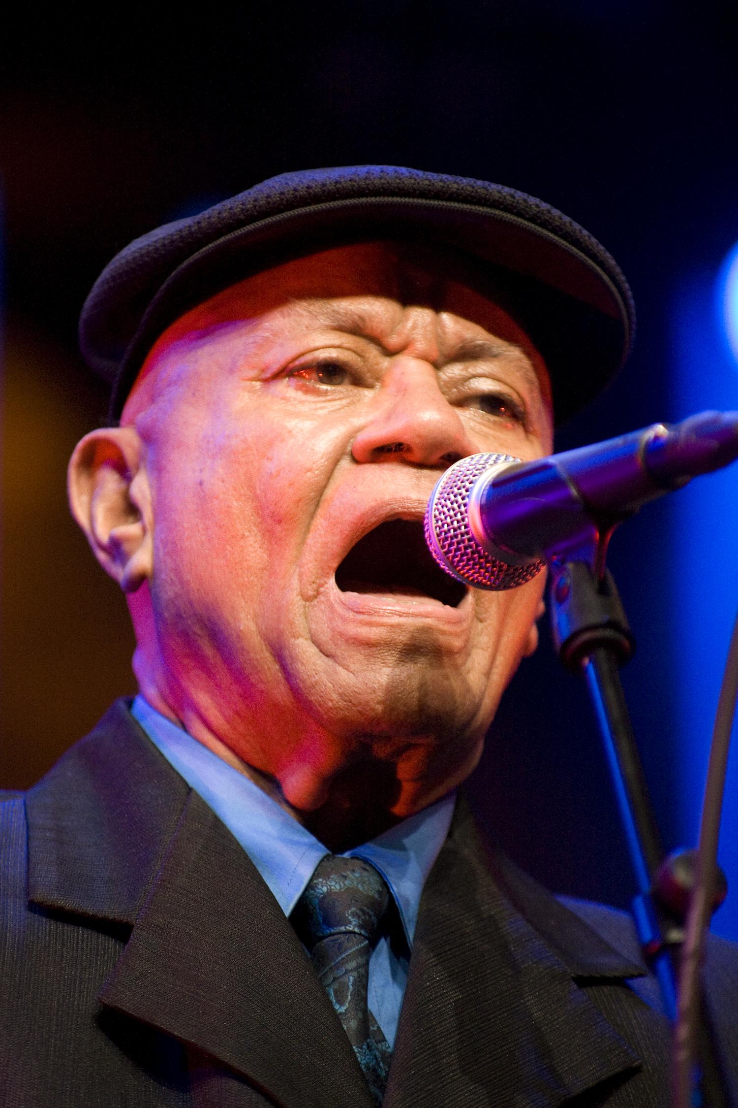 Cubanismo, Montreux jazz festival, 2009