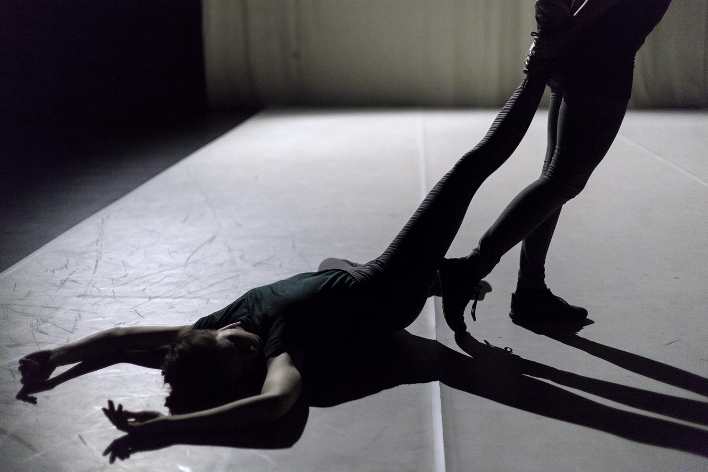 EAMB, Théâtre du Galpon, 2016