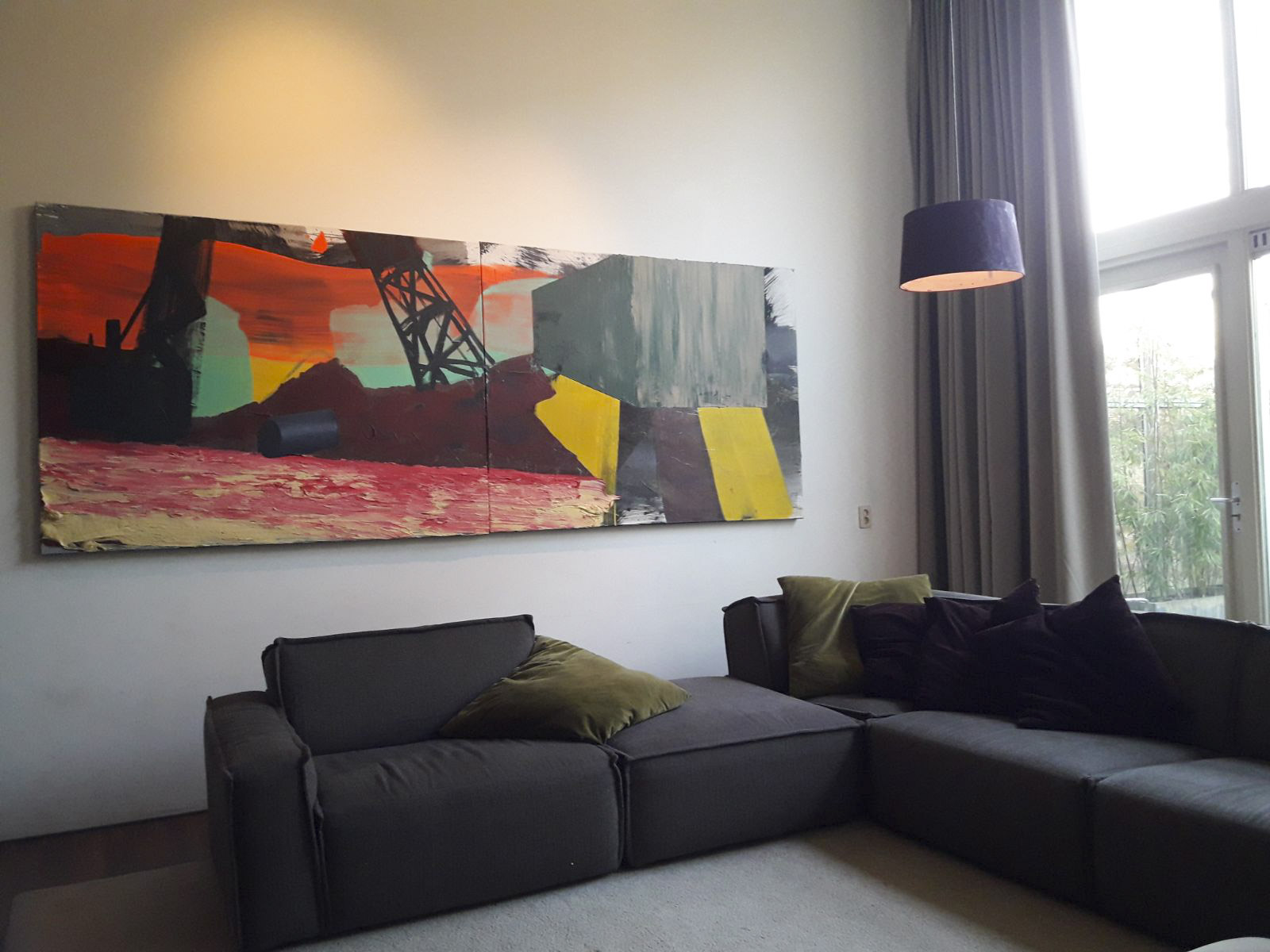 art in interior - living room 01 | sasja hagens.jpg