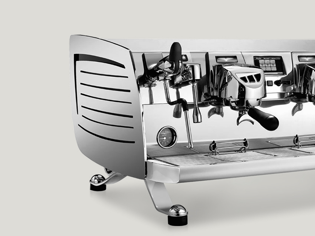 Equipment - A selection of the best coffee equipment and accessories for home and professional use.