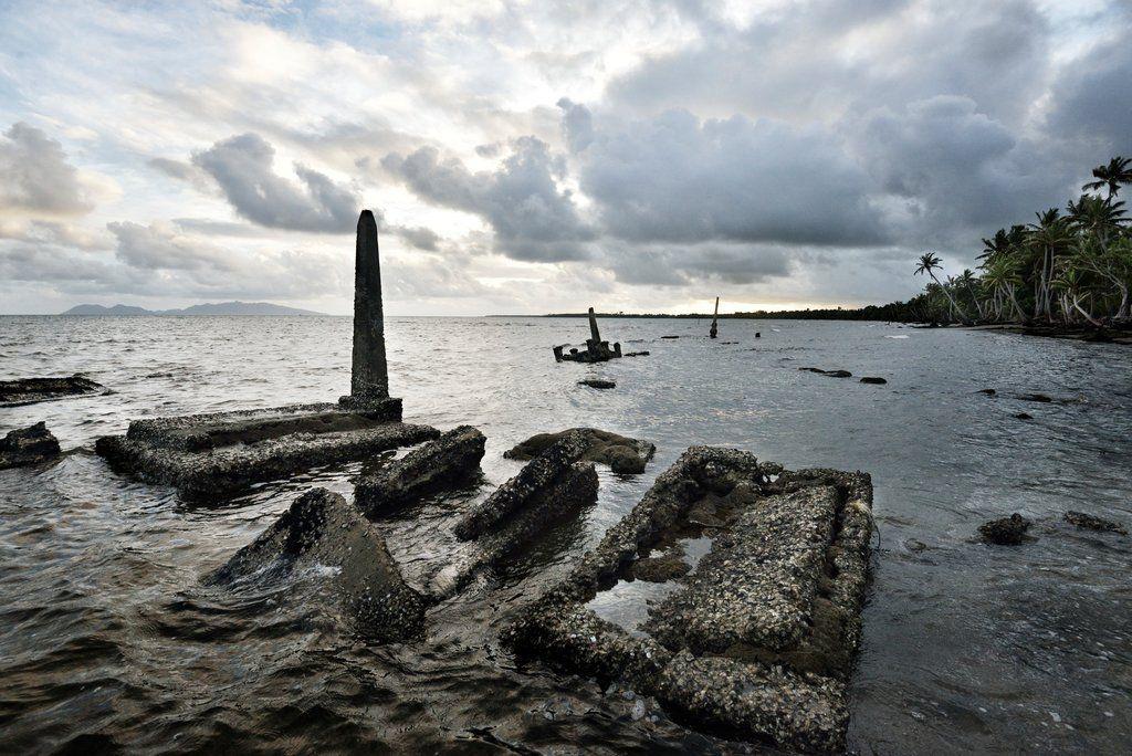 Gravestones underwater.jpg