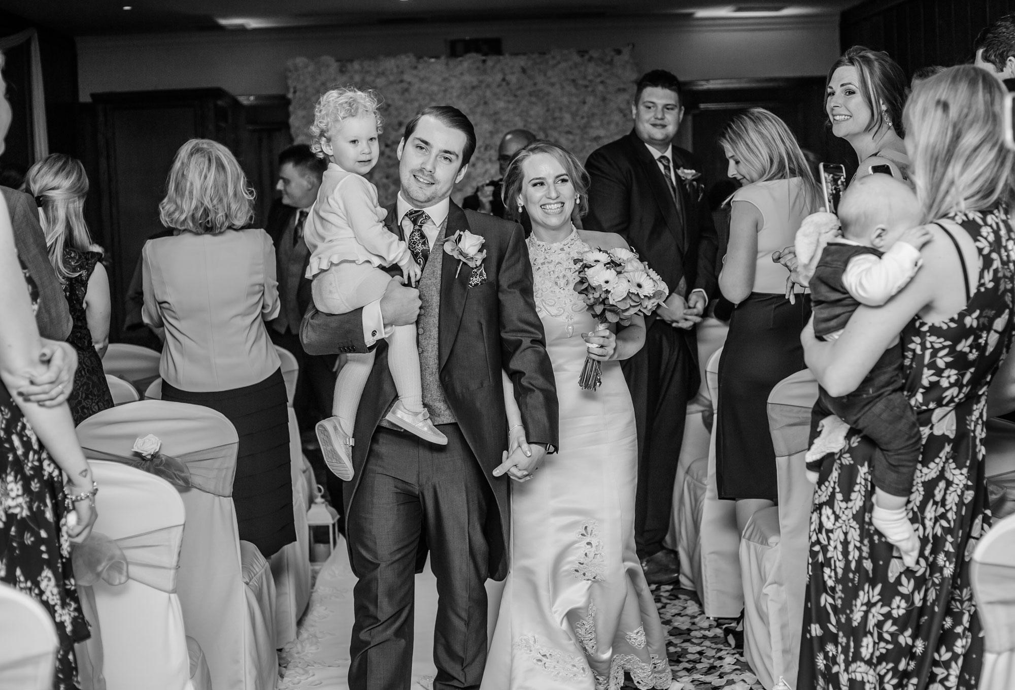 Horsham Wedding