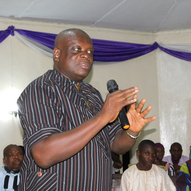 """Sharing the journey of Sir Emma O.Ndukwe's, associated with Amaudo for the past 15 years. He beautifully describes organisation's approach towards mental health and rehabilitation, """"Amaudo, it is a centre without walls ….. Freedom is entrenched in the modus Operandi of Amaudo."""" #mentalhealth #health #life #story #hope #mentalillness #Nigeria #EndTheStigma #mentalhealthawarness #tbt #30years30stories #AmaudoChangedMyStory https://www.amaudo.org/30-years/2019/6/20/sir-emma-o-ndukwes-story"""