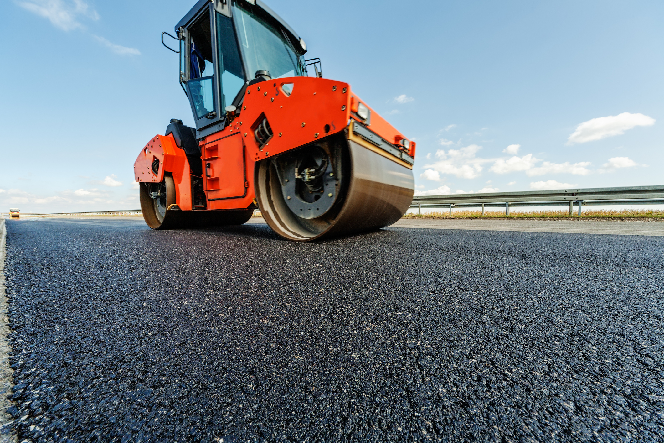 Asphalt Paving - Asphalt, you may not think about it but it's something you drive or walk on almost every day of your life. Quality matters whether your paving a parking lot, a residential driveway or simply doing a repair. Hiring the right paving contractor is the key to making sure that you have years of trouble free asphalt.