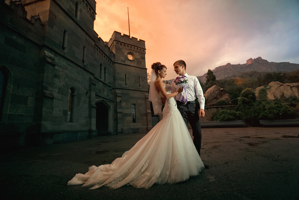 plan the wedding of - your dreams