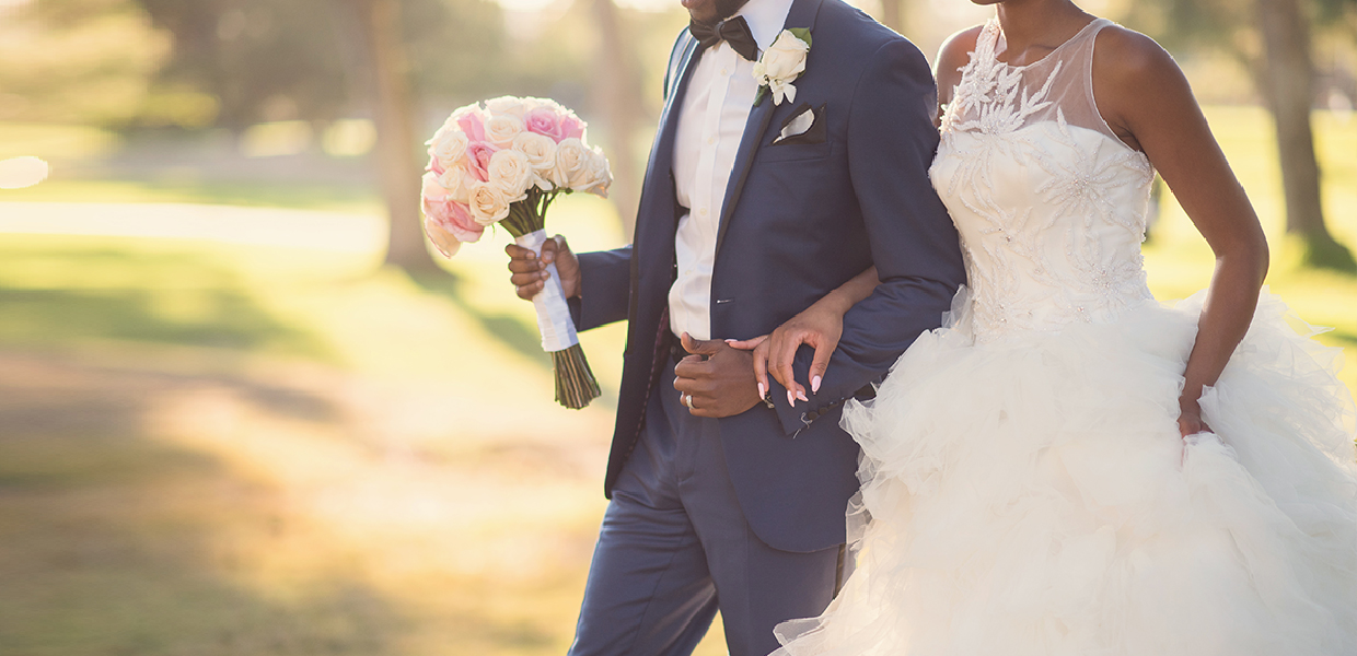 - we create the wedding of your dreams