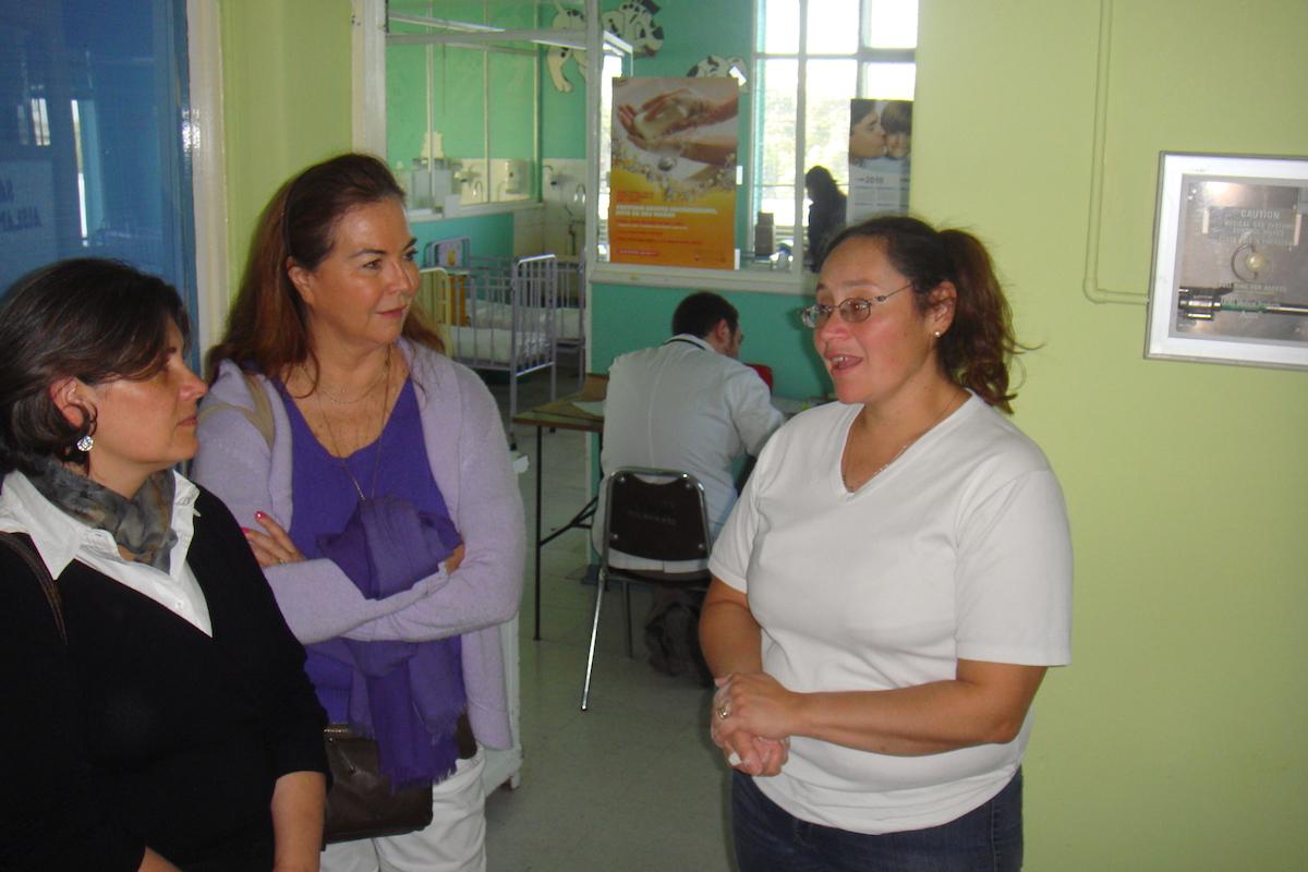 hospital de chillan pediatria =  viviane.JPG