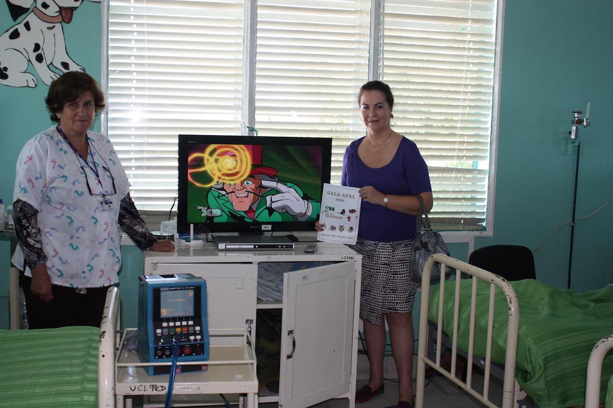 MOBILIER POUR CHAMBRE D'ENFANTS A HOSPITAL HERMINDA MARTIN DE CHILLAN.JPG