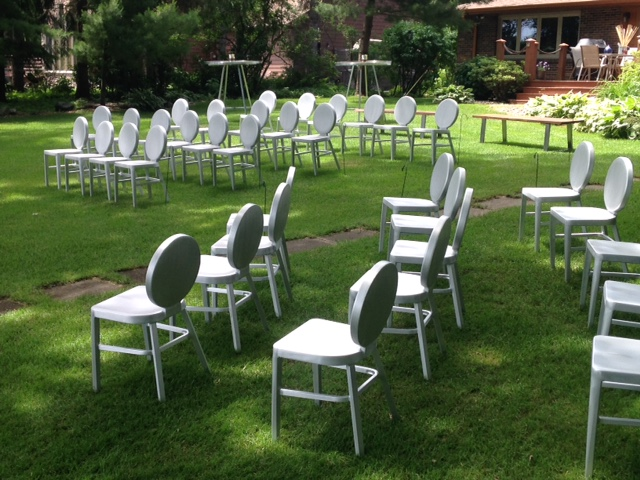 Chairs -
