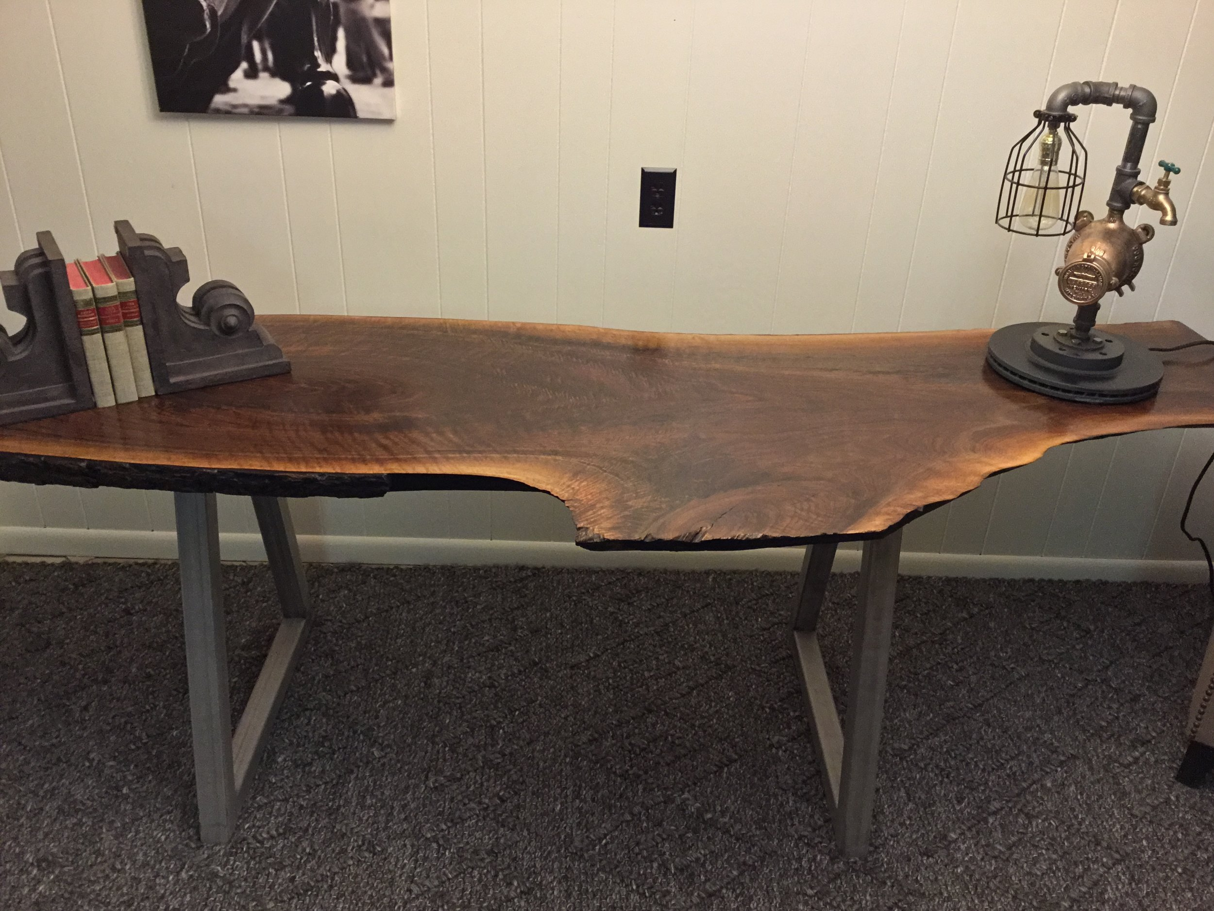 Desk/Buffet Tables -