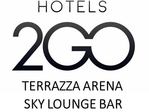 & Restaurant - Vieni a scoprire la Terrazza più bella di Verona
