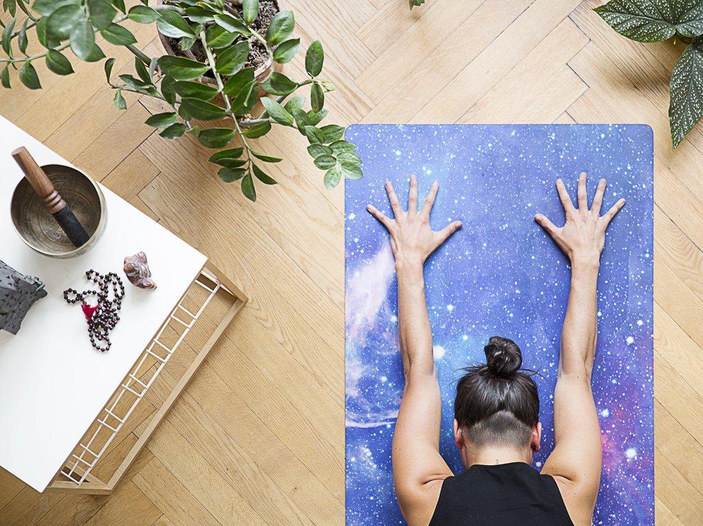 Matilicious - Premium Yoga Mats