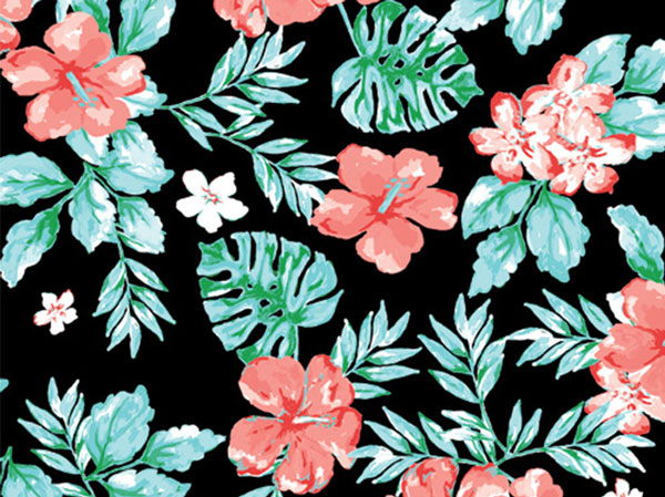 Tropical Print - CLICK HERE
