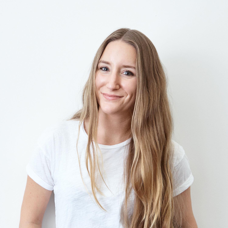 Marianne Boschert, Senior Account Manager