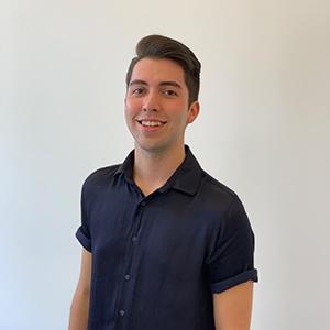 Ethan Elkins, Account Executive