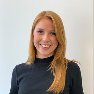 Grace Tormey, Account Executive
