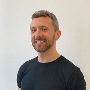 Anthony DeWitt, Account Director