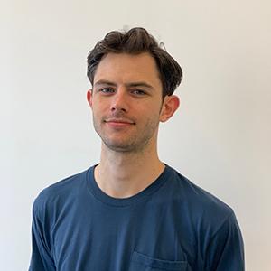 Conor Hasssett, Account Executive