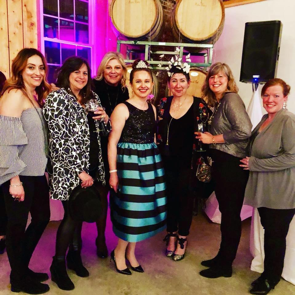NorwellWomensClubEvents