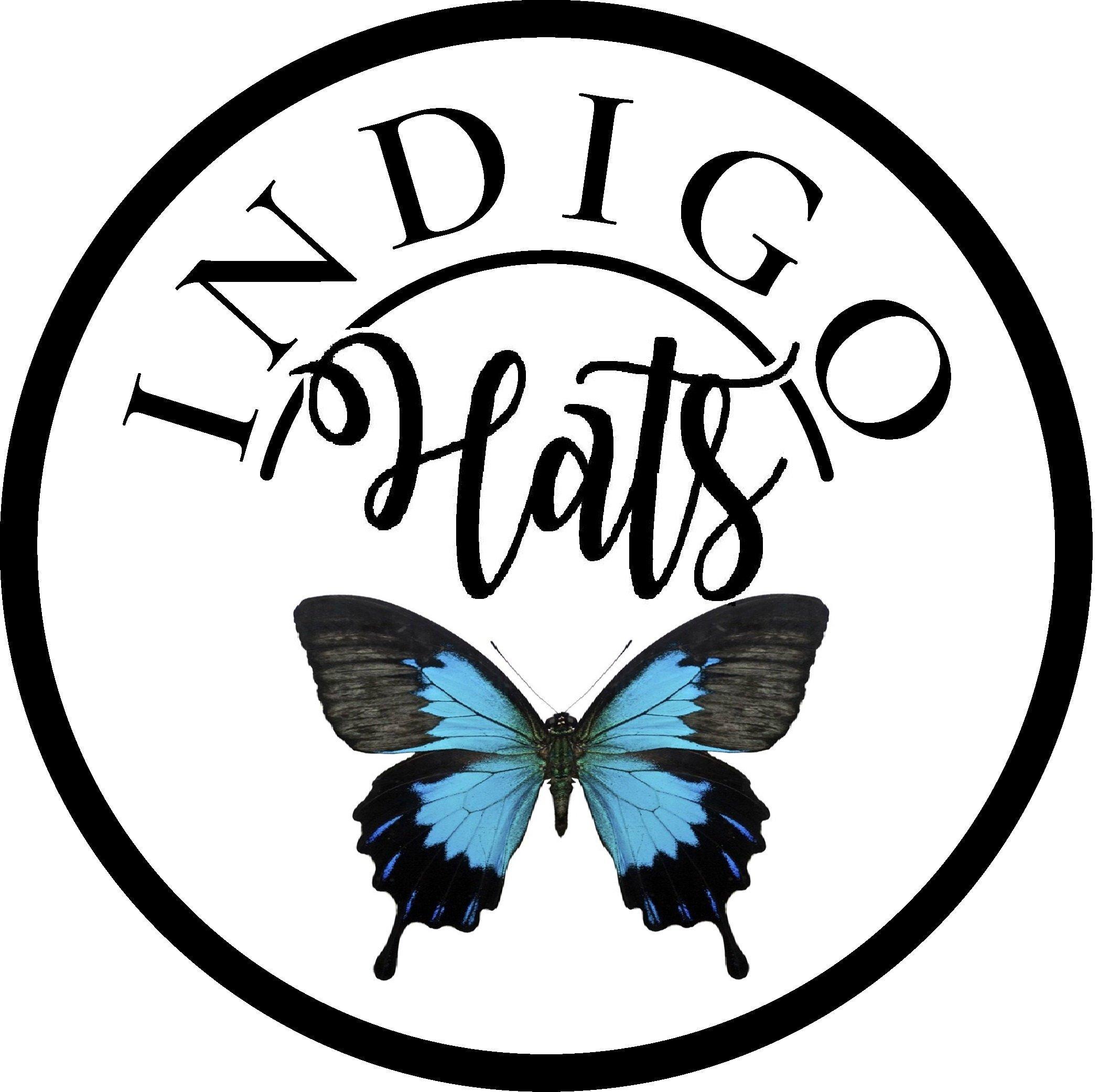 Indigo Hats
