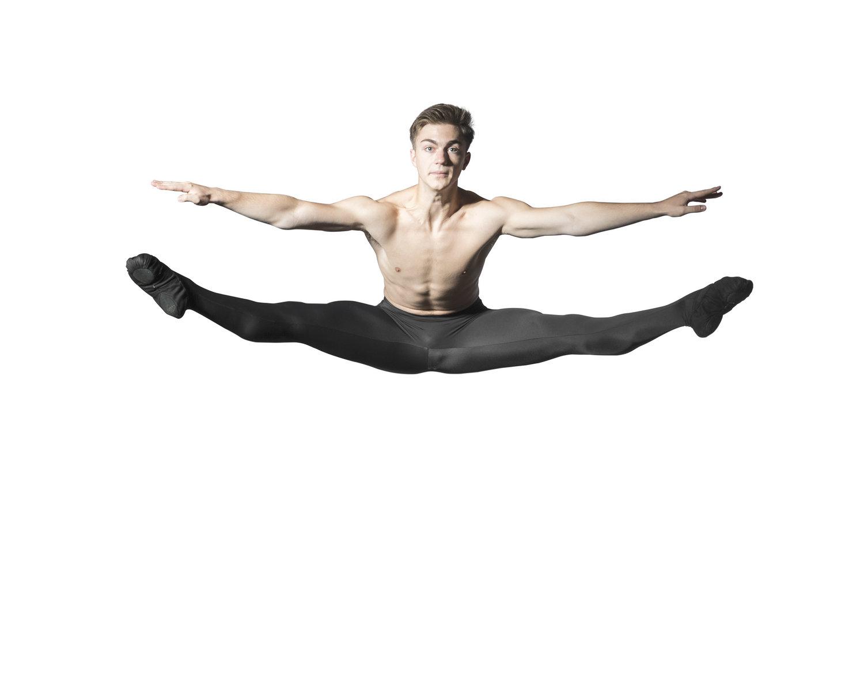 Russian jump