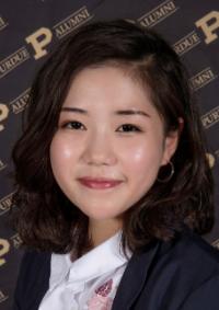 Jingwen (Yessi) Ouyang