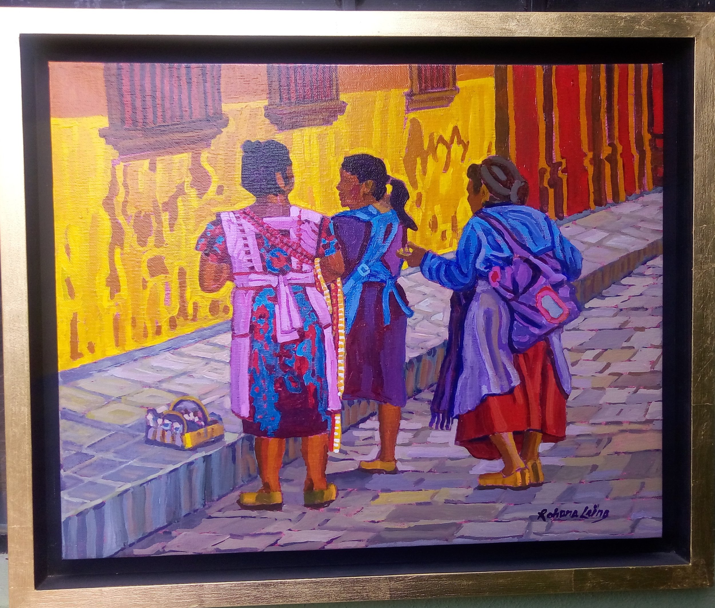 Rohana - street ladies SMA.jpg