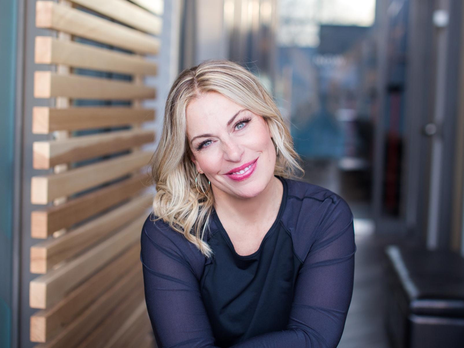 Heather Pugh, Founder of the REFORM Method