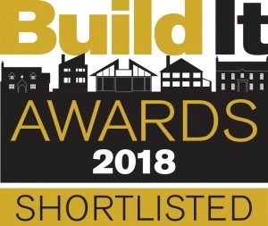 Shortlisted for Best Custom Build - 2018