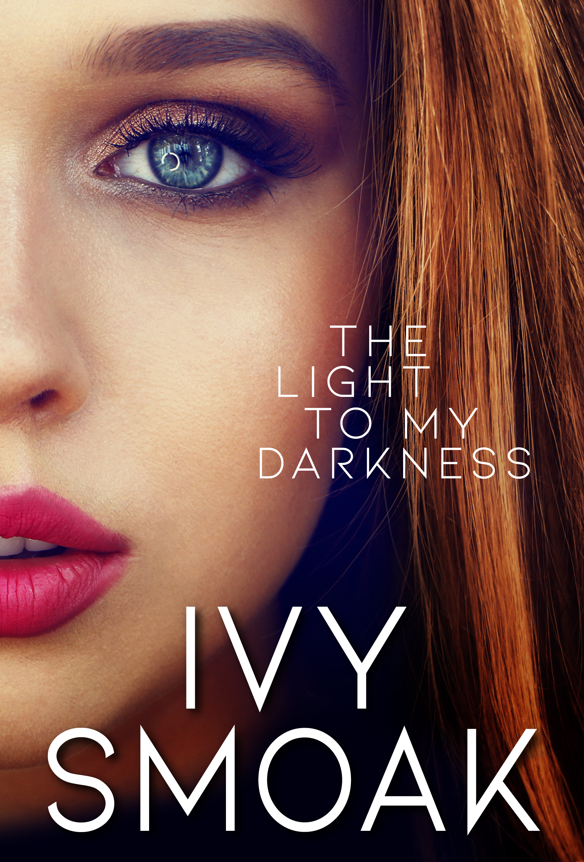 TLTMD1 The Light to My Darkness Cover.jpg