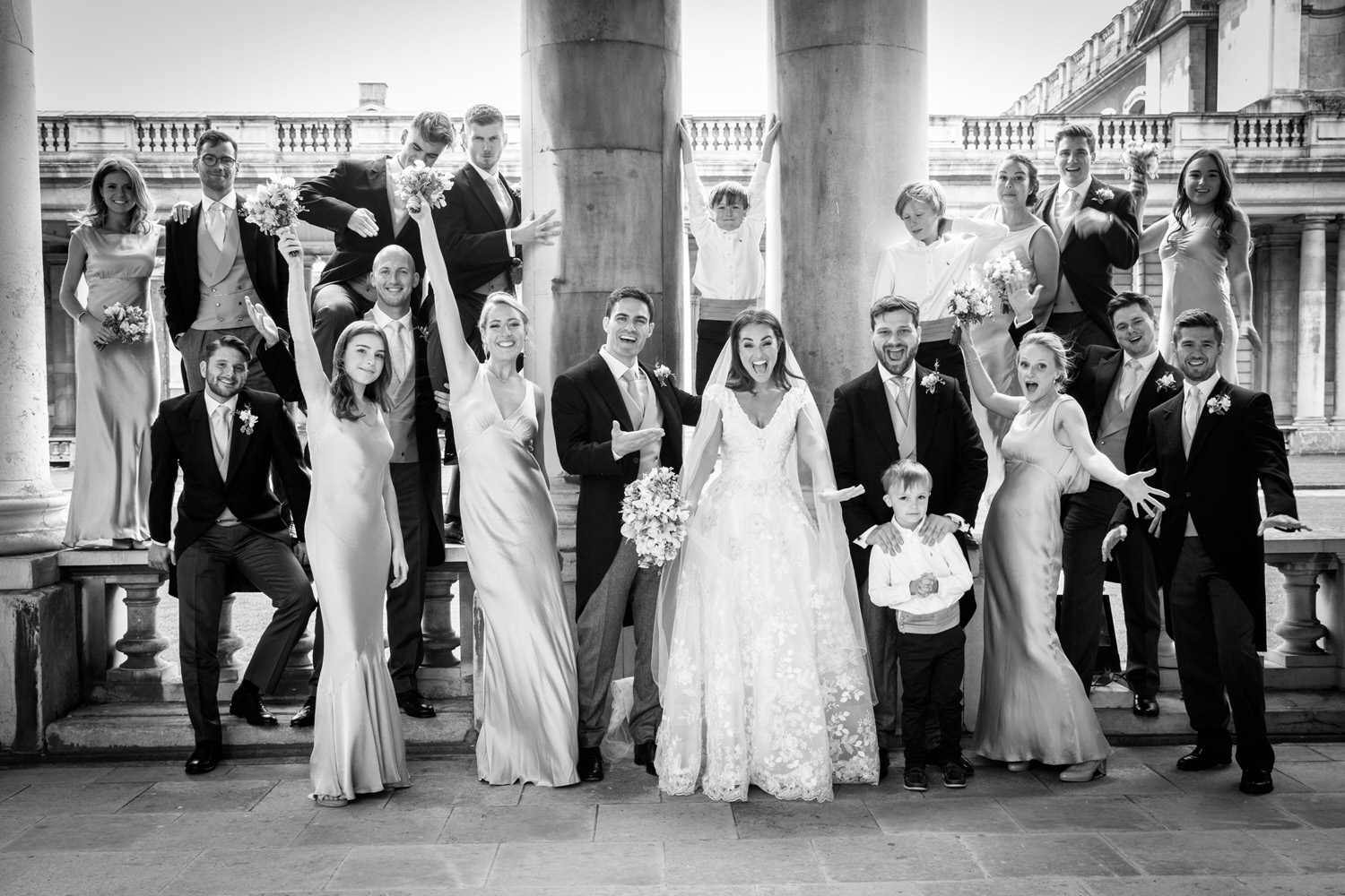 Wedding Day Services - If you are enjoying the journey of planning your own wedding but you would like some expert assistance as you approach the day itself, we offer some flexible services to support your individual needs.