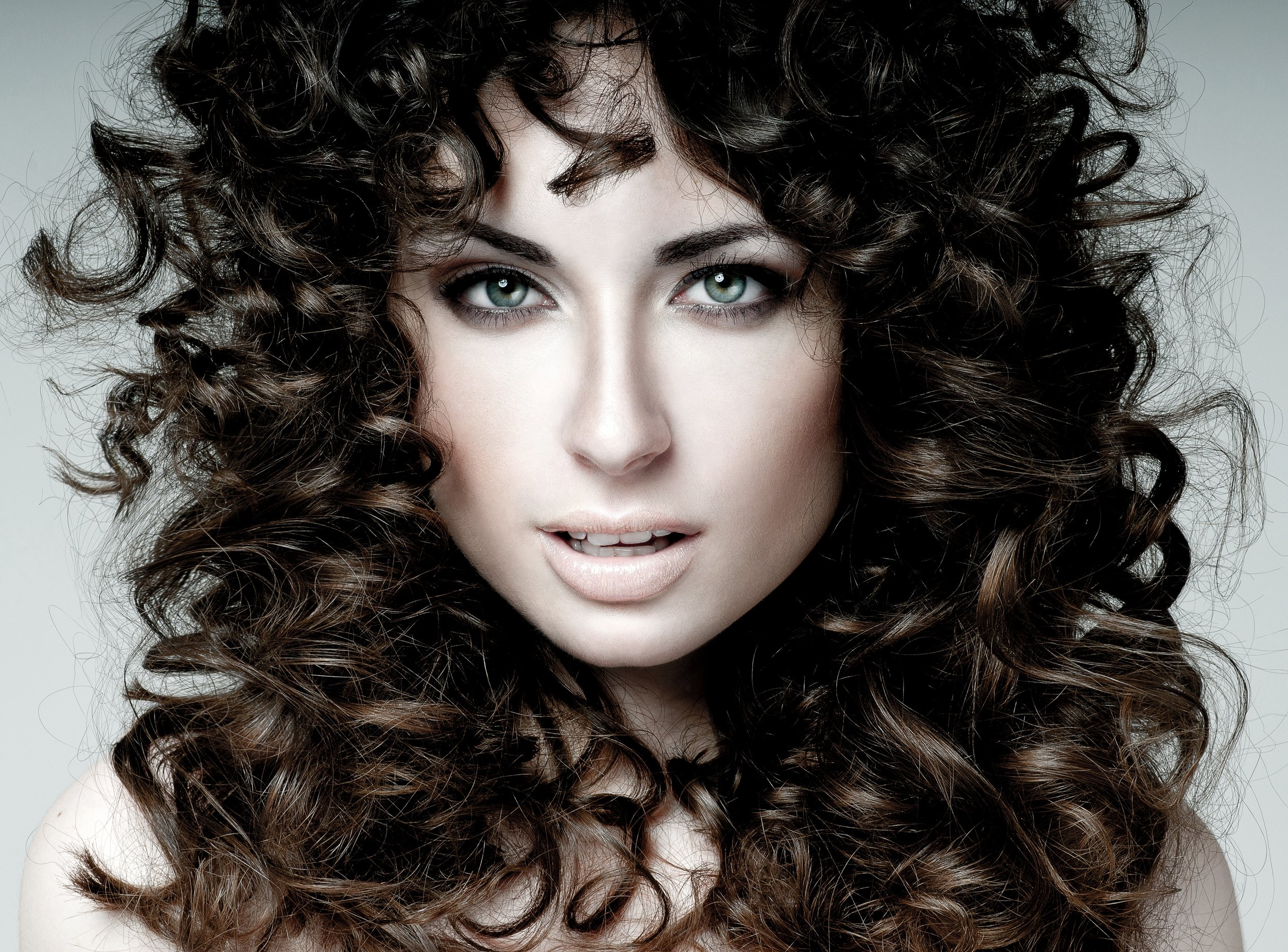 Ouidad Curly Hairstylist Scott Risk Hair Salon