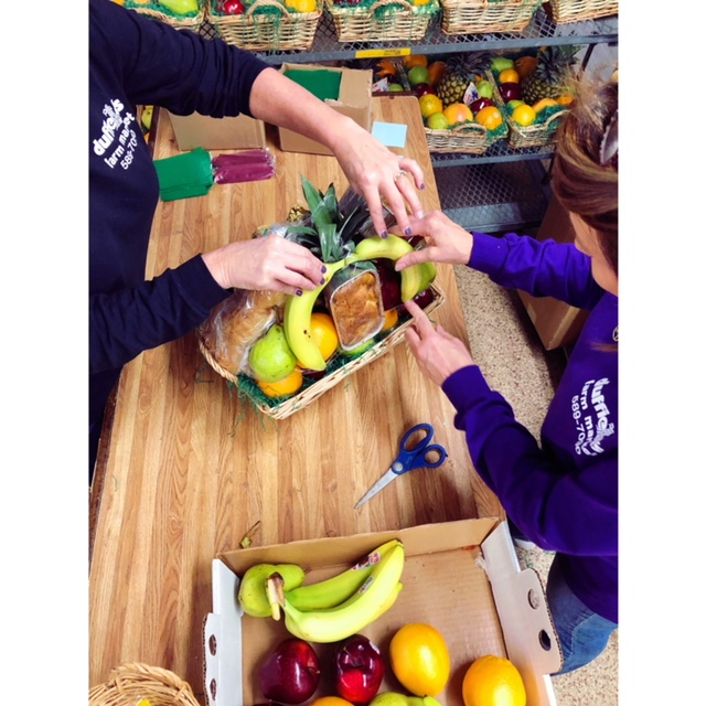 fruit basket making.JPG