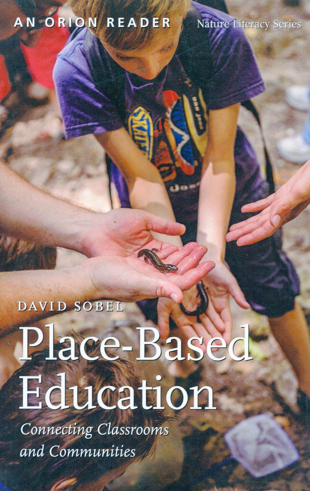 Place Based Education by David Sobel.jpg