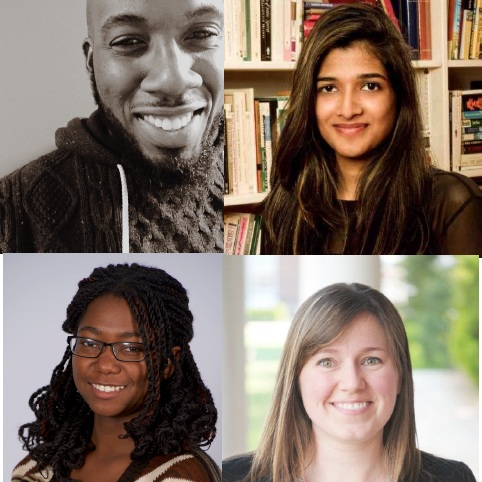 Meet our current and past scholars. -