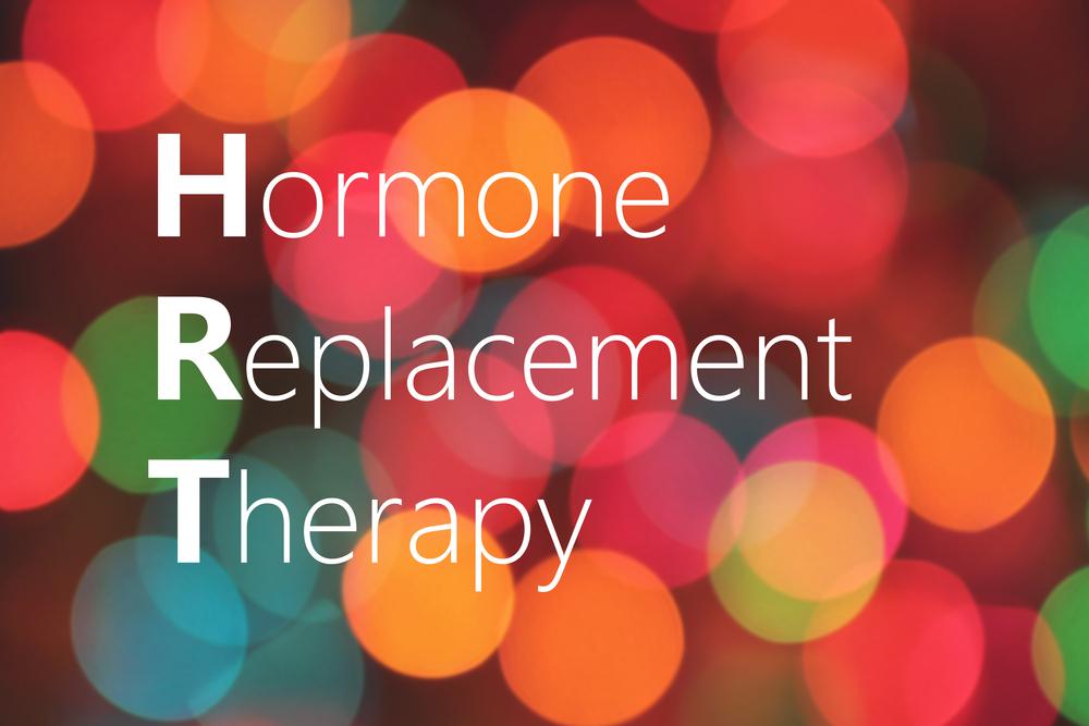 Hormone replacement Edmond ok