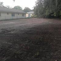 scrape prep for new home  -