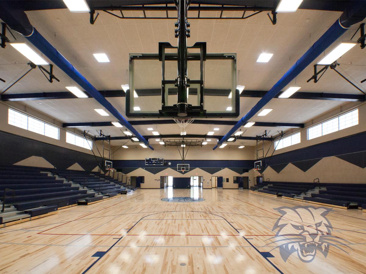 Bellevue Gymnasium - Atwater Elementary School District
