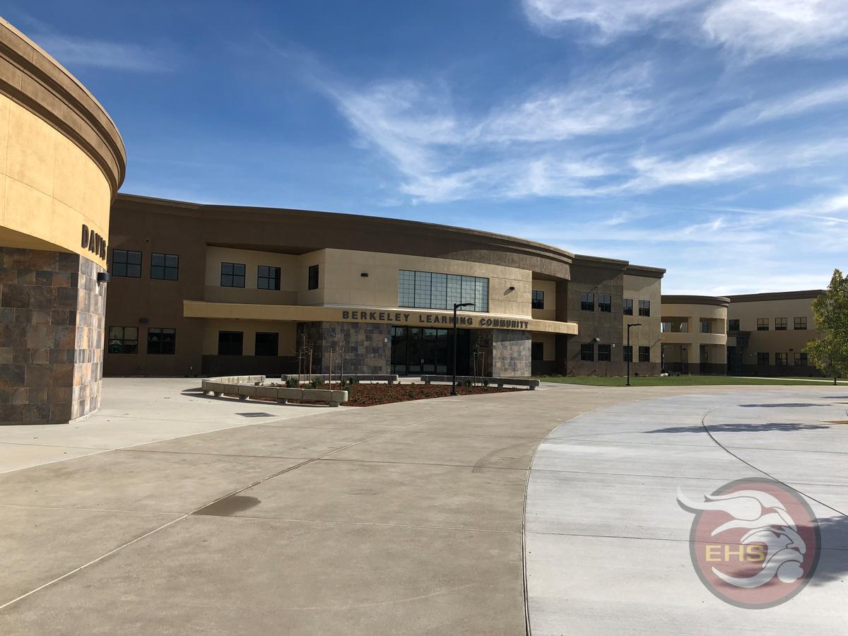 Berkeley|Davis Learning Center - Stockton Unified School District