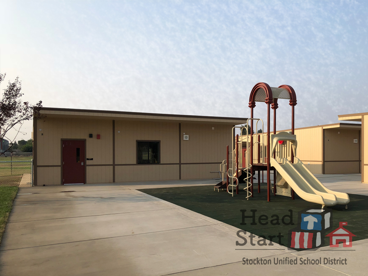 King Childhood Education Center - Stockton Unifed School District