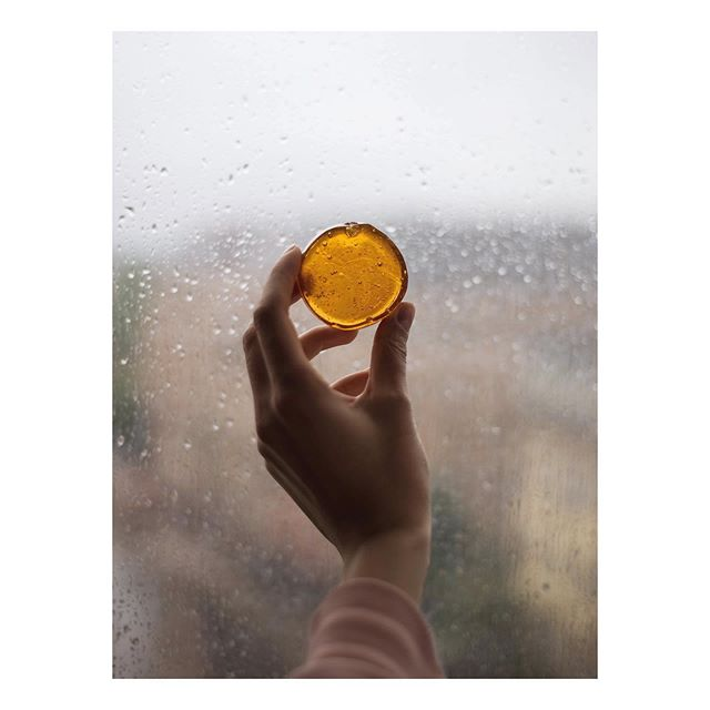 Sugar Sun #visualdiary