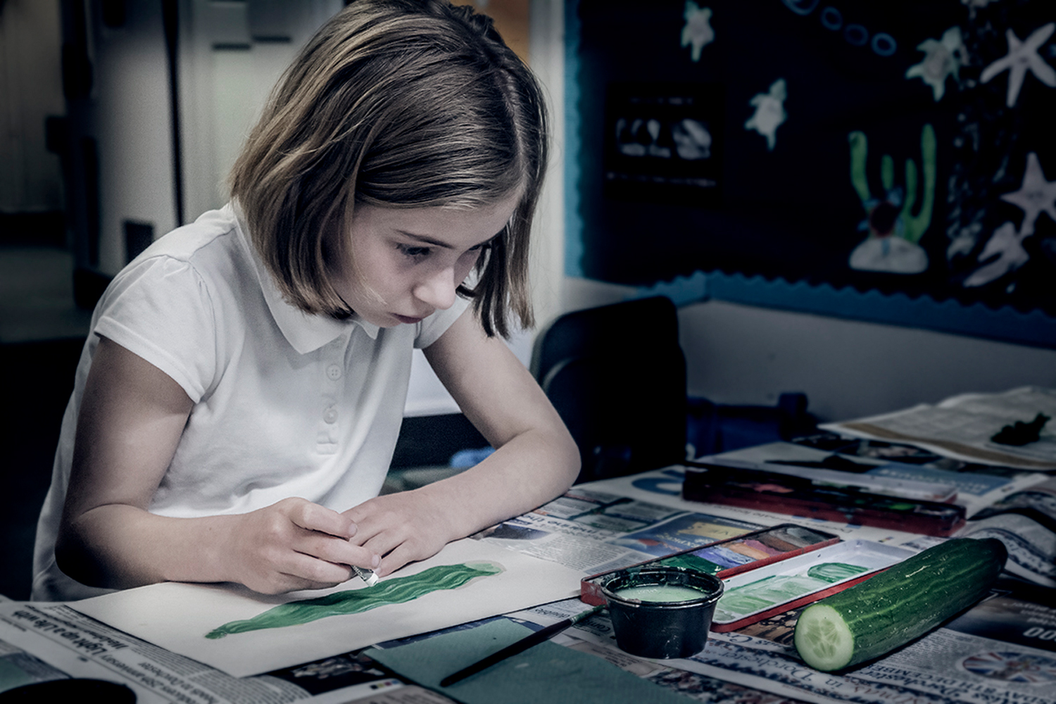 child drawing cucumber, col .jpg