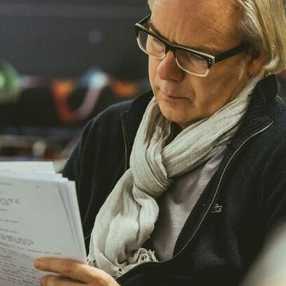Harald Zwart 2018.jpg
